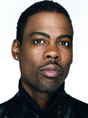 Chris Rock Contact Information