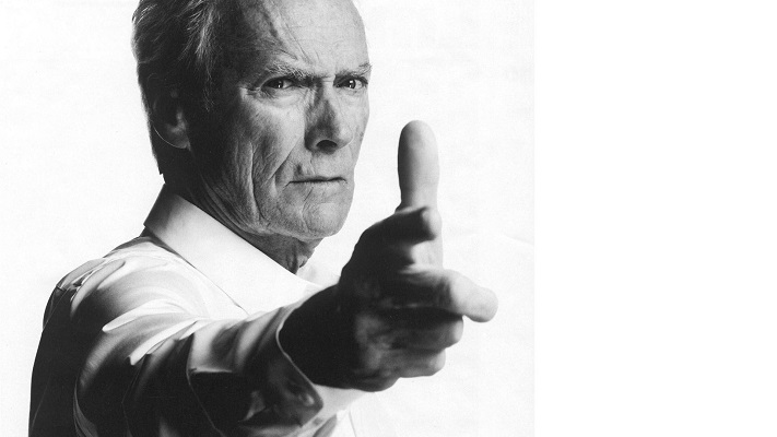 Clint Eastwood contact information