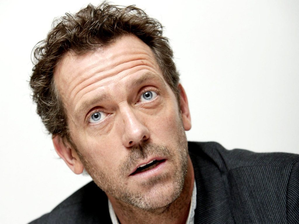 Hugh Laurie Contact Information