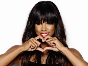 Kelly Rowland contact information
