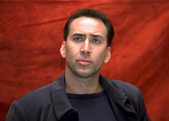 Nicolas Cage Contact Information