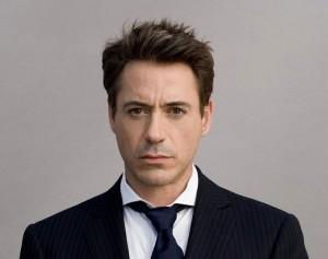 Robert Downey Jr. Contact Information