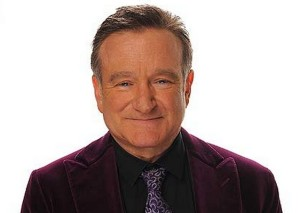 Robin Williams Contact Information