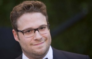 Seth Rogen Contact Information