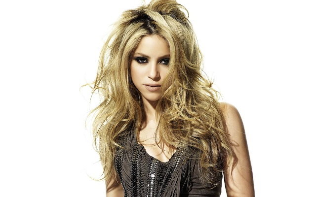 Shakira contact information