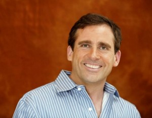 Steve Carell Contact Information