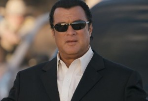 Steven Seagal Contact Information