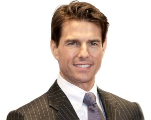 Tom Cruise Contact Information