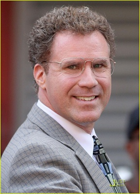 Will Ferrell Contact Information