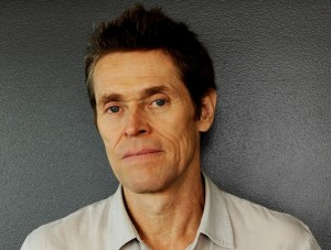 Willem Dafoe Contact Information