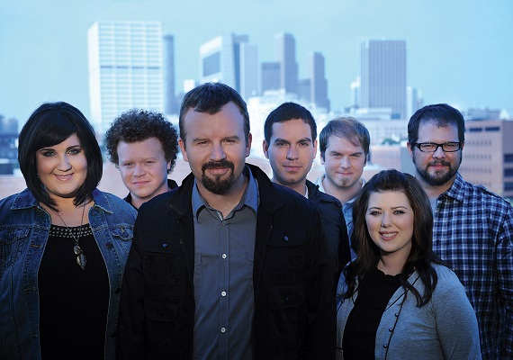 Casting Crowns Contact Information