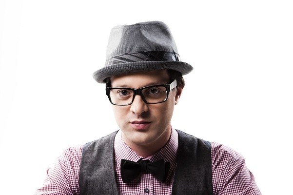 Mayer Hawthorne Contact Information