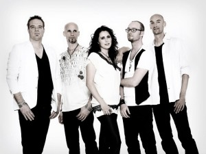 Within Temptation Contact Information