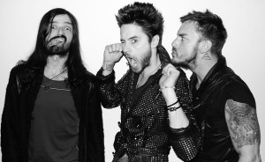 30 Seconds To Mars Contact Information