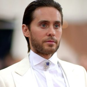 Jared Leto Contact Information