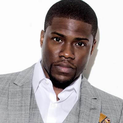 Kevin Hart Contact Information