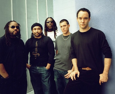 Dave Matthews Band Contact Information