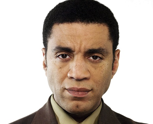 Harry Lennix Contact Information