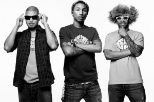 N.E.R.D. Contact Information