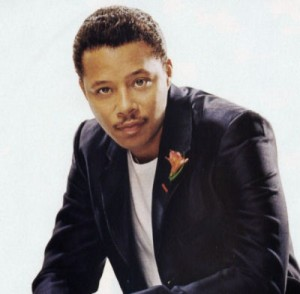 Terrence Howard Contact Information