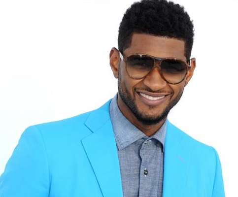 Usher Contact Information