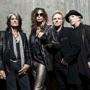 Aerosmith-Contact-Information