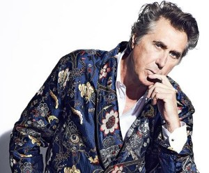 Bryan Ferry Contact Information