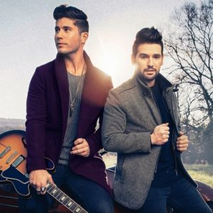 Dan Shay Contact Information