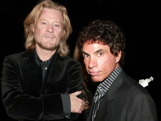 Hall and Oates Contact Information