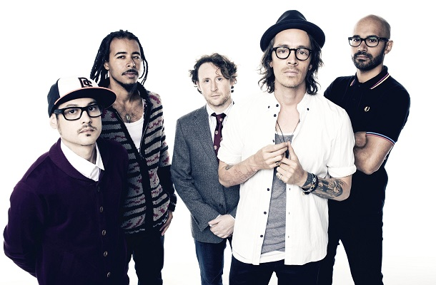 Incubus-Contact-Information