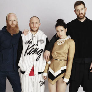 Little Dragon Contact Information