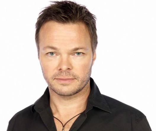 Pete Tong Contact Information