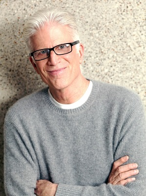Ted Danson Contact Information