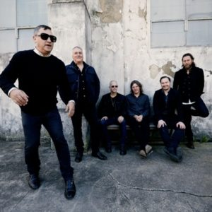 The Afghan Whigs Contact Information