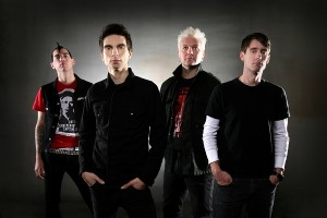 Anti-Flag Contact Information