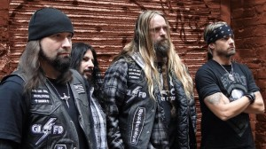Black Label Society Contact Information