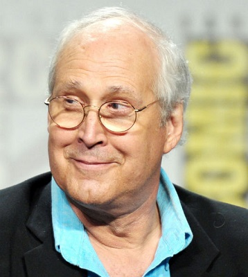 Chevy Chase Contact Information