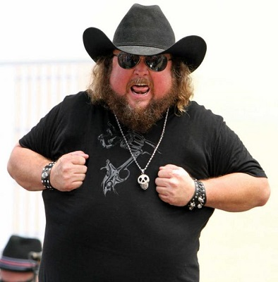 Colt Ford Contact Information