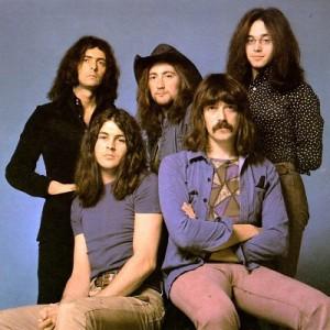 Deep Purple Contact Information