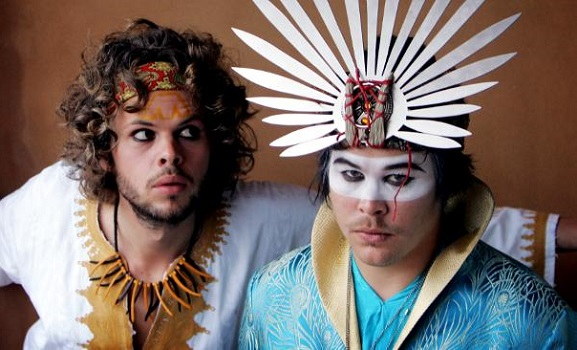 Empire of the Sun Contact Information