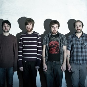 Explosions in the Sky Contact Information