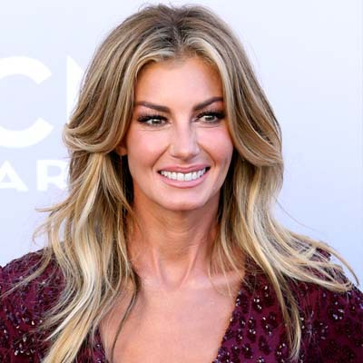 Faith Hill Contact Information