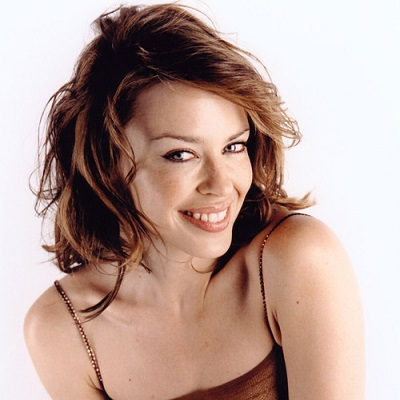 Kylie Minogue Contact Information