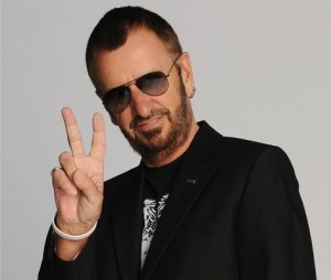 Ringo Starr Contact Information