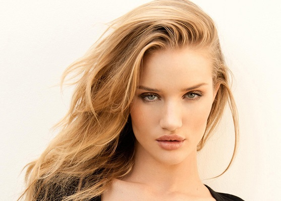 Rosie Huntington Whiteley Contact Information