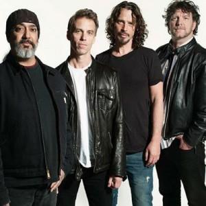 Soundgarden Contact Information