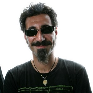Serj Tankian Contact Information