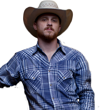 Cody Johnson Contact Information