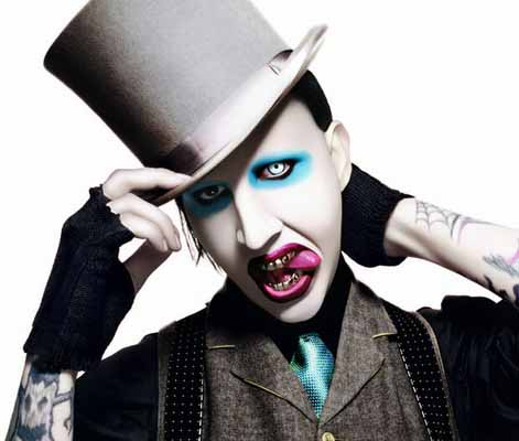Marilyn-Manson-Contact-Information