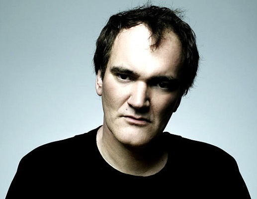 Quentin Tarantino Contact Information